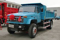 一汽柳特神力L4自卸车图片
