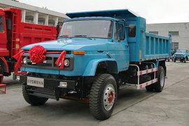 神力L4 自卸车