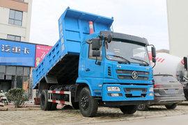 陕汽商用车轩德X6自卸车图片