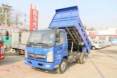 凯马GK6(原骏腾)自卸车图片