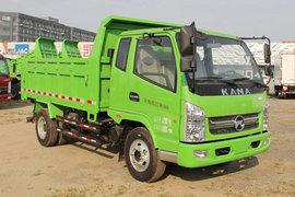 GK8天驰威力龙 自卸车