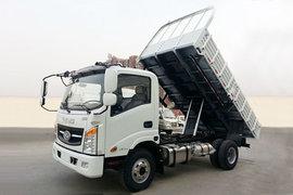 唐骏T7 自卸车