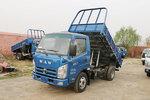 奥驰X系 自卸车