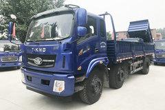 唐骏汽车金刚王自卸车图片