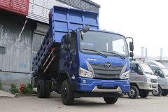 福田瑞沃瑞沃ES3自卸车图片