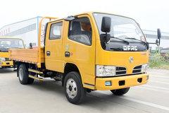 东风福瑞卡(全新)福瑞卡F4自卸车图片