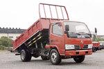 福瑞卡F7 自卸车