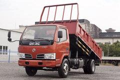 东风福瑞卡(全新)福瑞卡F7自卸车图片
