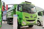 德龙H6000 自卸车