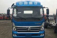 中国重汽成都商用车(原重汽王牌)瑞狮自卸车图片