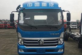 中国重汽成都商用车(原重汽王牌)瑞狮自卸车