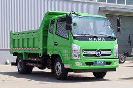 GK8福运来 自卸车