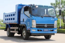 凯马凯捷GM自卸车图片