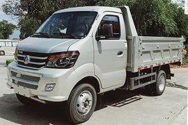 中国重汽成都商用车(原重汽王牌)祐狮自卸车