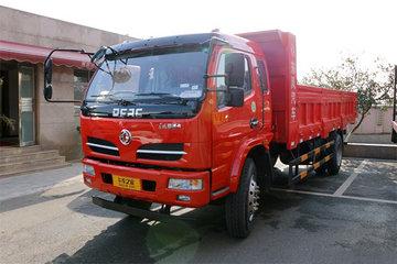 东风福瑞卡(全新)福瑞卡R8自卸车
