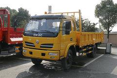 东风福瑞卡(全新)福瑞卡R7自卸车图片