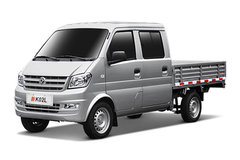东风小康K系列载货车图片