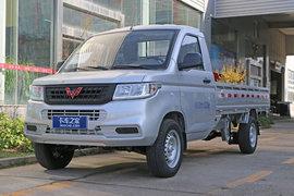 五菱荣光载货车图片