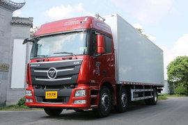欧曼GTL载货车图片
