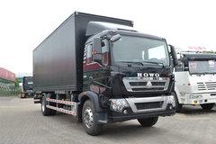 重汽豪沃(HOWO)HOWO T5G载货车图片