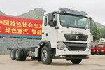 HOWO T5G 载货车