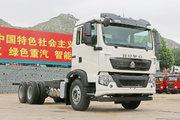 重汽豪沃HOWO T5G载货车