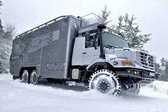 奔驰奔驰Zetros载货车图片