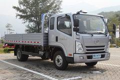 一汽通用F330速豹载货车图片