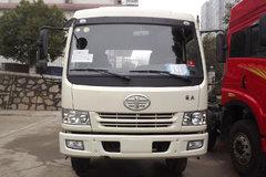 青岛解放骏威J5K载货车图片