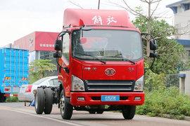 虎V载货车图片