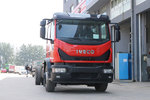 EuroCargo 载货车