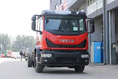 依维柯EuroCargo载货车图片