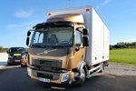 沃尔沃FL 载货车