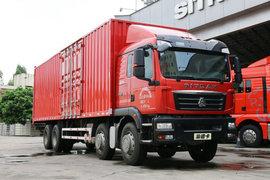 重汽汕德卡SITRAK C5H 载货车图片