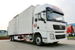 陕汽重卡德龙X3000载货车图片
