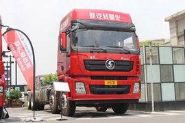陕汽德龙X3000载货车