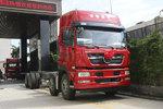 斯太尔M5G 载货车