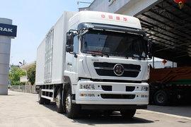 重汽斯太尔斯太尔M5G载货车图片