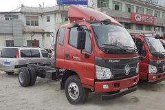 福田瑞沃骁运载货车图片