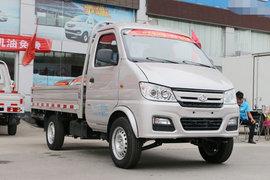 新豹MINI载货车图片