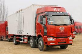 解放J6M 载货车