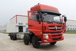 王牌W5G 载货车