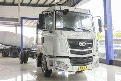 华菱汉马H6载货车图片