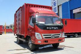 奥铃TX载货车图片