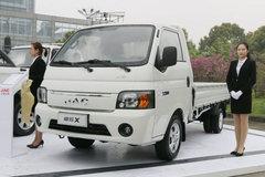 江淮康铃康铃X6载货车图片