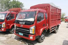 三环十通福星卡载货车图片