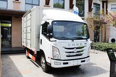 四川现代瑞越载货车图片