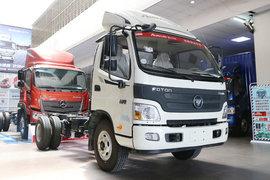 福田欧马可3系载货车