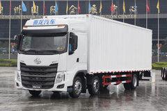 东风柳汽乘龙H7载货车图片