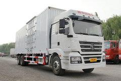 陕汽重卡德龙新M3000载货车图片